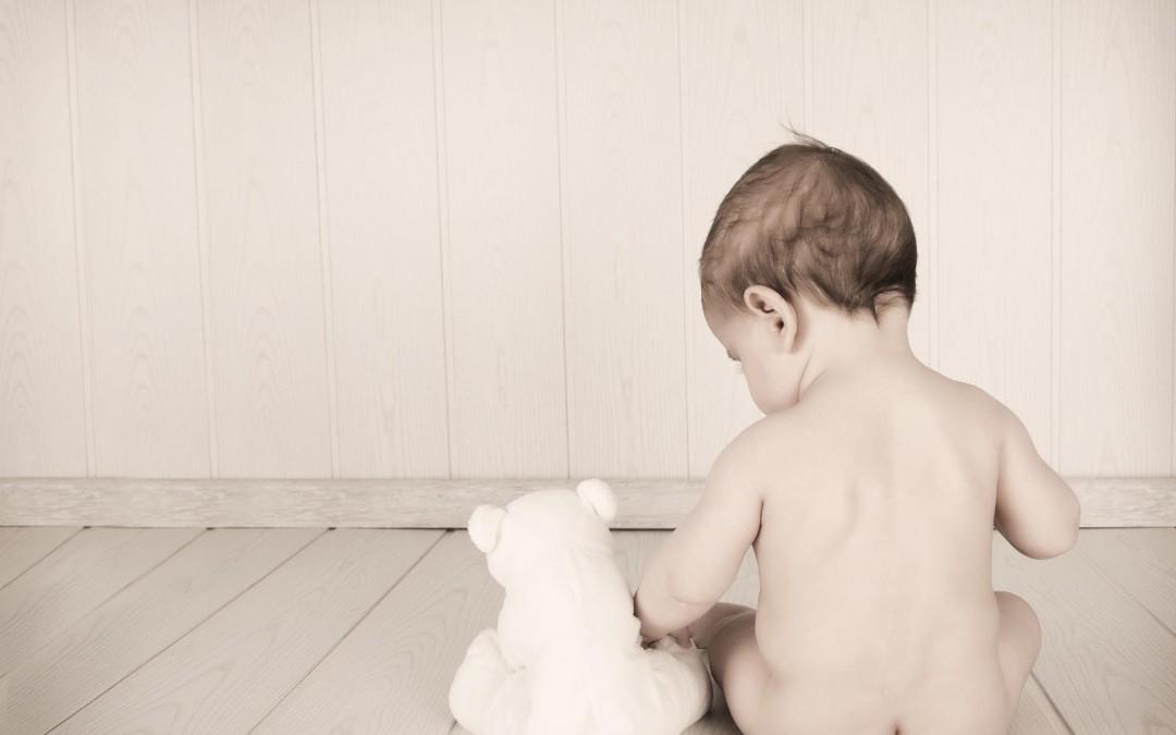 Fotografía bebé Yolanda Velilla Dulces Sueños Zaragoza
