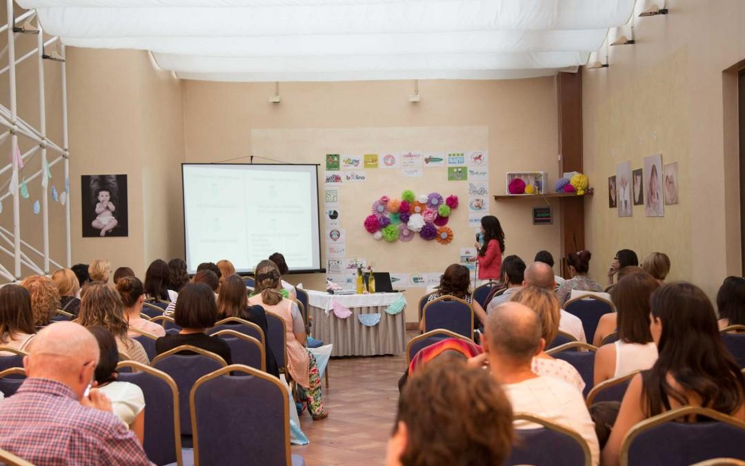 I Congreso para Familias de Viviendo con Peques 13-09-2014