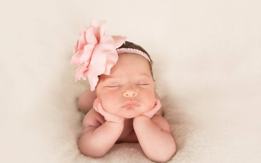 Estudio Fotográfico de Bebés