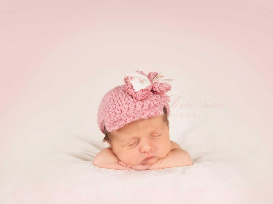 Fotografia bebe y Recien nacido en Zaragoza. Yolanda Velilla