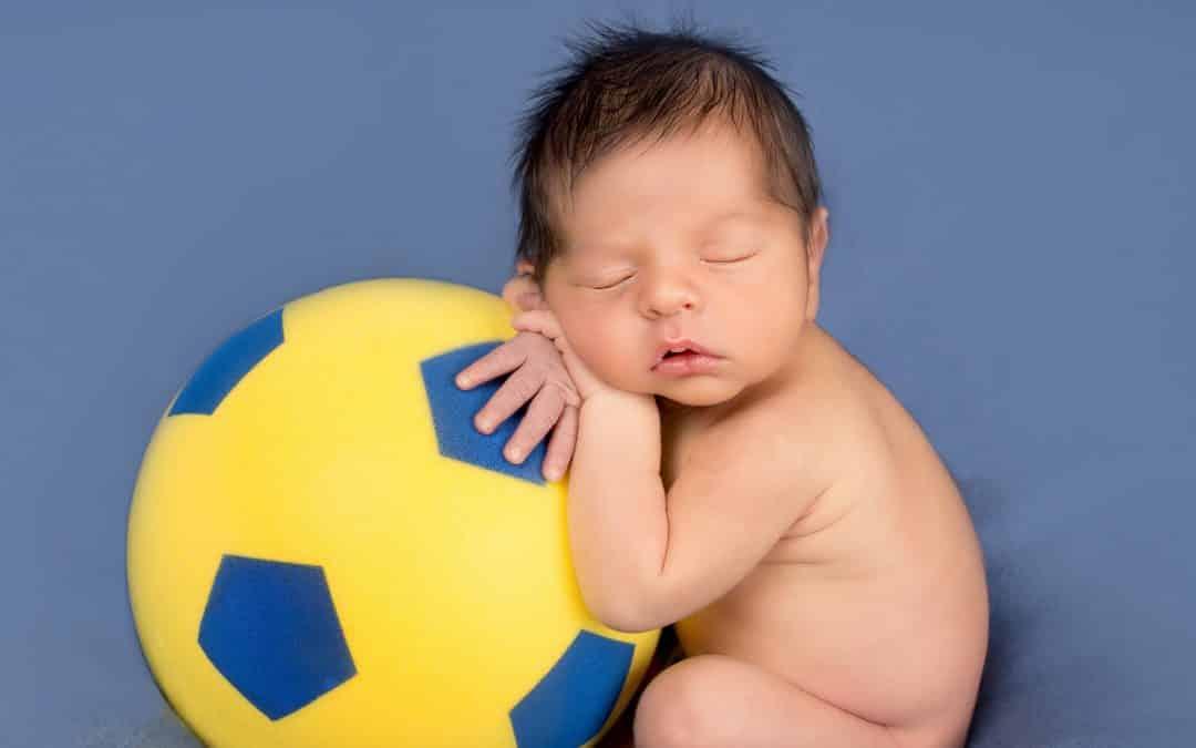 Fotografías de Bebes Recién nacidos