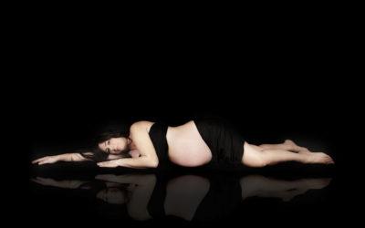 Fotografía Embarazo Zaragoza Embarazada
